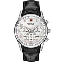 Часы Swiss Military Hanowa Navalus 06-6278.04.001.07, фото