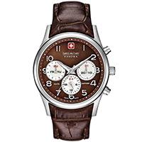 Часы Swiss Military Hanowa Navalus 06-6278.04.005, фото
