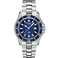 Часы Swiss Military Hanowa Nautila 06-7296.04.003, фото