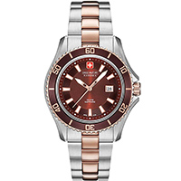 Часы Swiss Military Hanowa Nautila 06-7296.12.005, фото