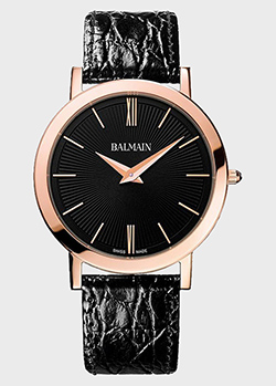 Часы Balmain Elegance Chic L 1629.32.62, фото