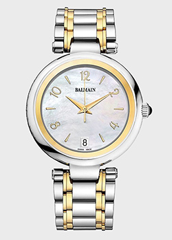 Часы Balmain Excessive Lady Round 2642.39.84, фото
