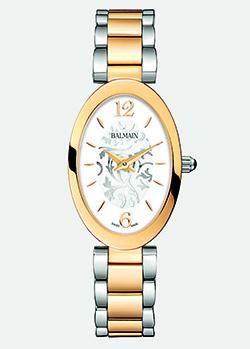 Часы Balmain Madrigal Lady Oval II 4872.39.14, фото