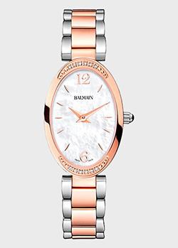 Часы Balmain Madrigal Lady Oval II 4873.33.84, фото