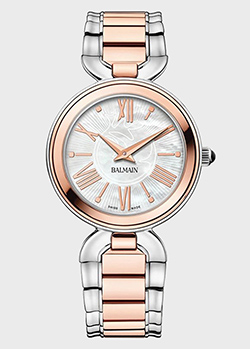 Часы Balmain Madrigal Lady II 4898.33.83, фото
