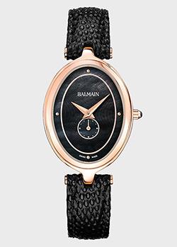Часы Balmain Haute Elegance Oval 8119.32.66, фото