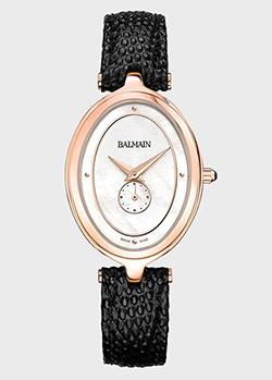 Часы Balmain Haute Elegance Oval 8119.32.86, фото