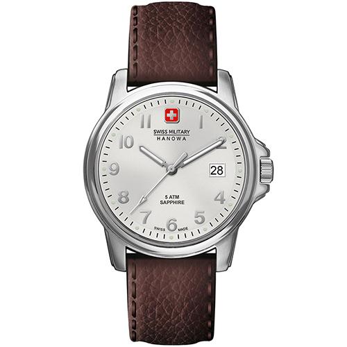 Часы Swiss Military Hanowa Soldier 06-4231.04.001, фото
