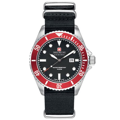 Часы Swiss Military Hanowa Sea Lion 06-4279.04.007.04, фото