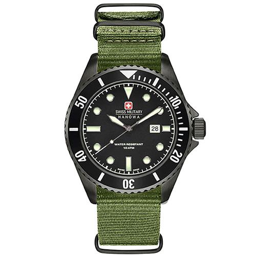 Часы Swiss Military Hanowa Sea Lion 06-4279.13.007, фото