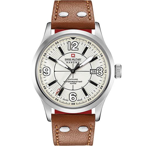 Часы Swiss Military Hanowa Undercover 06-4280.04.002.02.10CH, фото