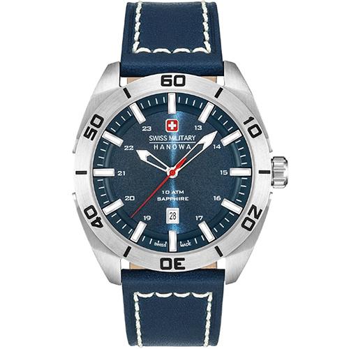 Часы Swiss Military Hanowa Champ 06-4282.04.003, фото