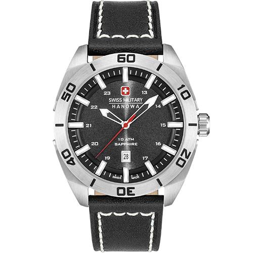 Часы Swiss Military Hanowa Champ 06-4282.04.007, фото