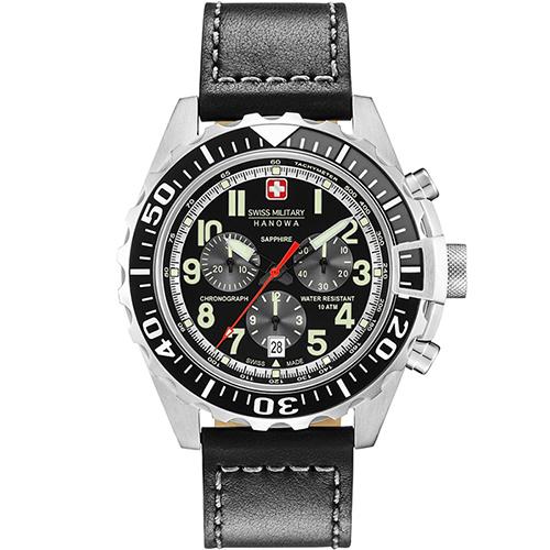 Часы Swiss Military Hanowa Touchdown 06-4304.04.007.07, фото