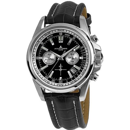Часы Jacques Lemans Liverpool 1-1117.1AN, фото