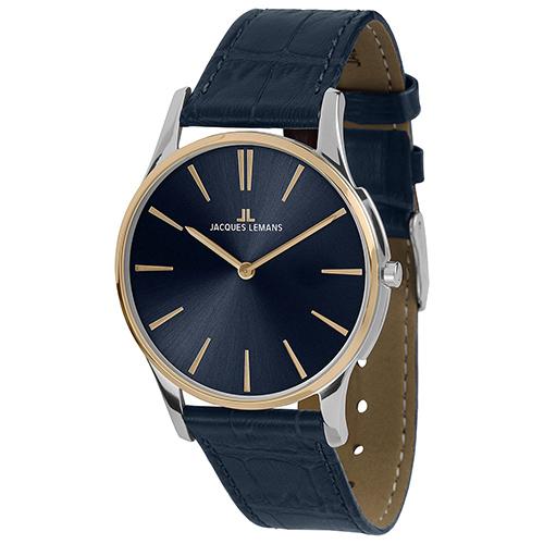 Часы Jacques Lemans London 1-1938G, фото