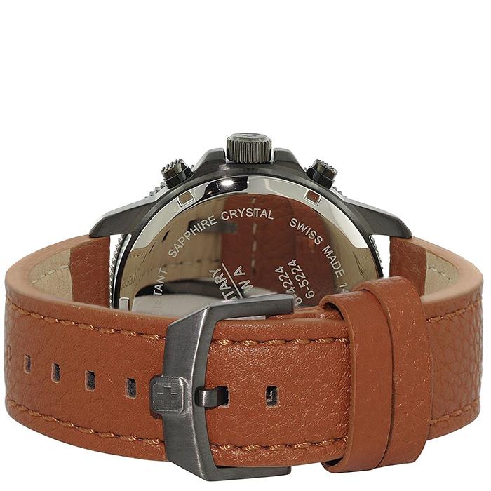 Часы Swiss Military Hanowa Arrow Chrono 06-4224.30.002