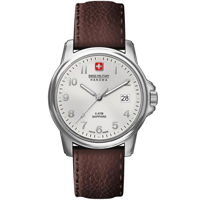 Часы Swiss Military Hanowa Soldier 06-4231.04.001