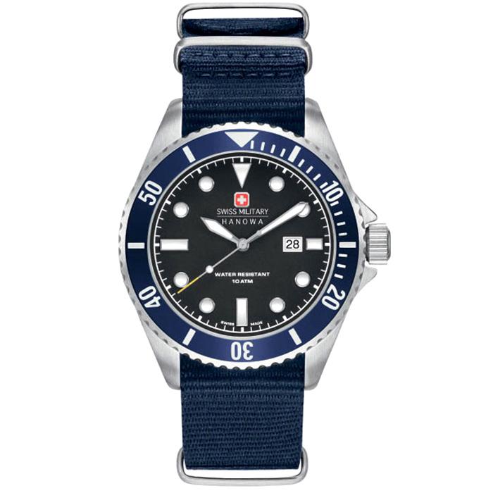 Часы Swiss Military Hanowa Sea Lion 06-4279.04.007.03