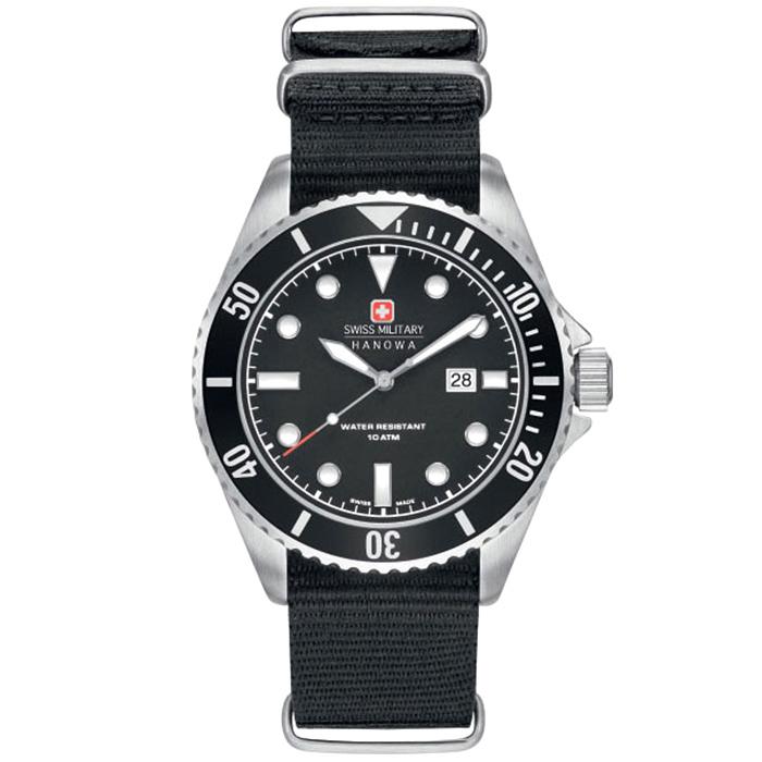 Часы Swiss Military Hanowa Sea Lion 06-4279.04.007.07