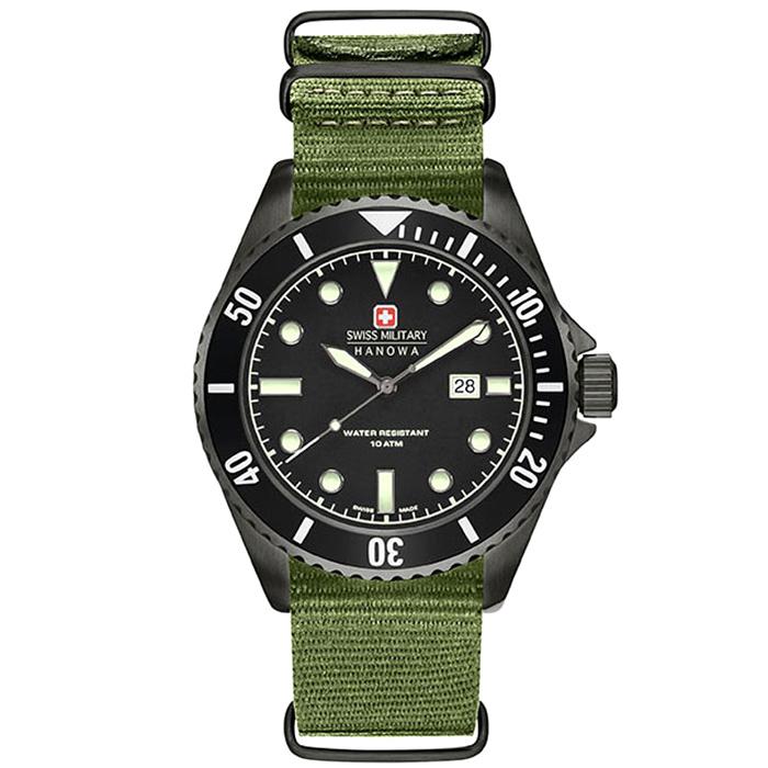 Часы Swiss Military Hanowa Sea Lion 06-4279.13.007
