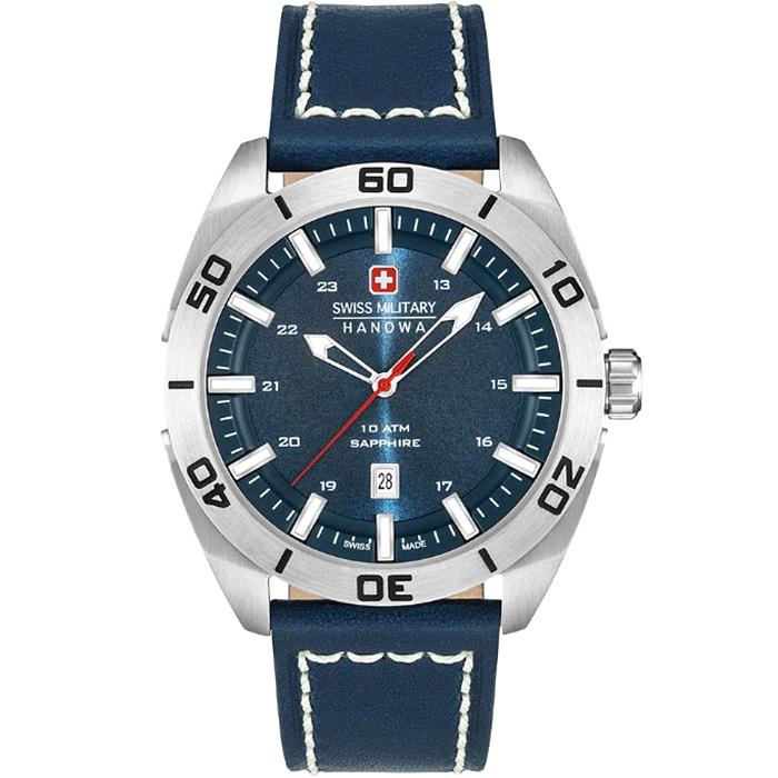 Часы Swiss Military Hanowa Champ 06-4282.04.003