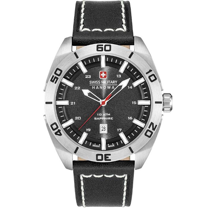 Часы Swiss Military Hanowa Champ 06-4282.04.007
