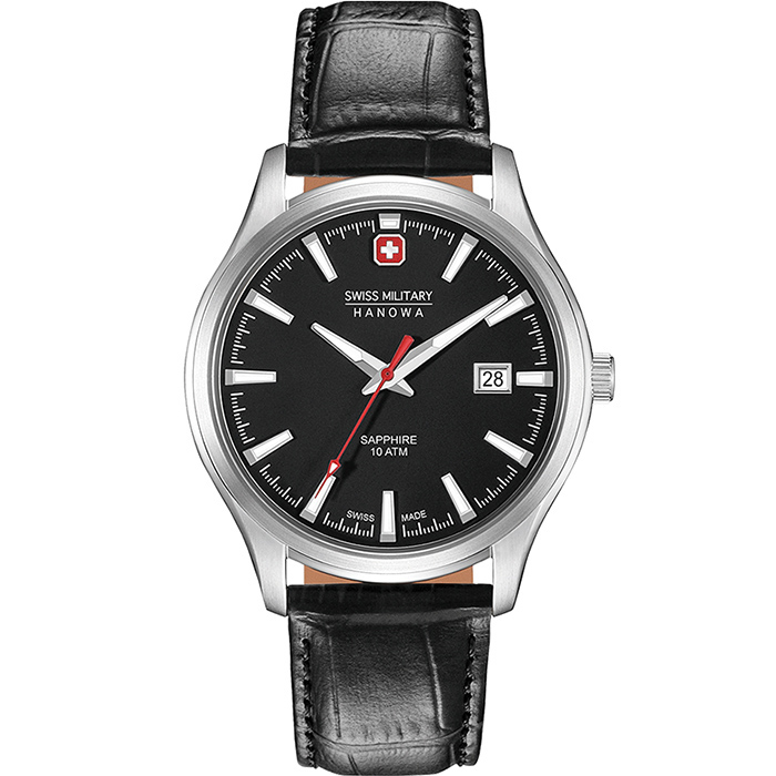 Часы Swiss Military Hanowa Major 06-4303.04.007