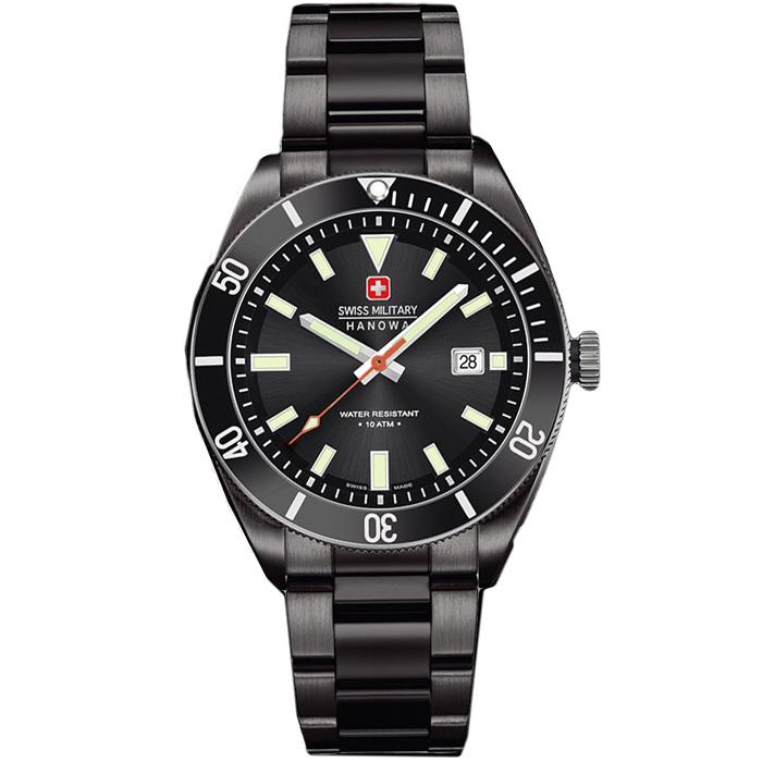 Часы Swiss Military Hanowa Navy Line 06-5214.1.13.007