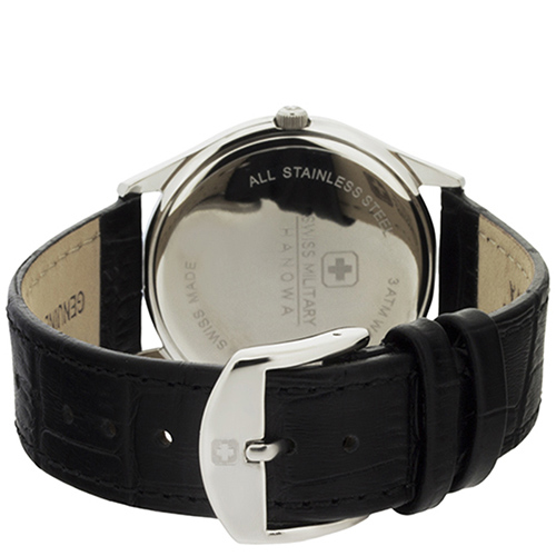 Часы Swiss Military Hanowa Lieutenant 06-4182.04.007, фото
