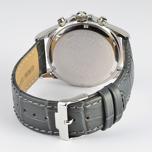 Часы Jacques Lemans La Passion LP-111B, фото