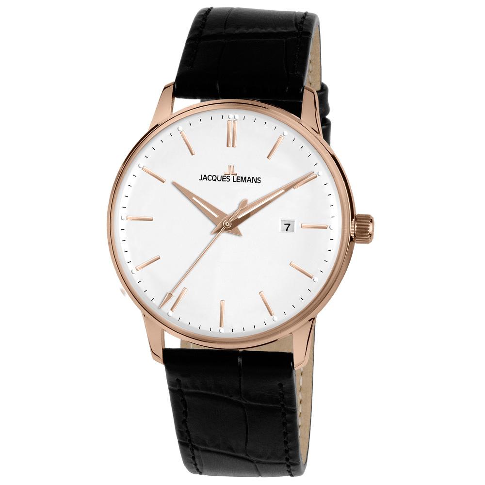 Часы Jacques Lemans Retro Classic N-213G