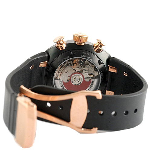 Часы Oris TT3 Chronograph 674.7587.7764 RS