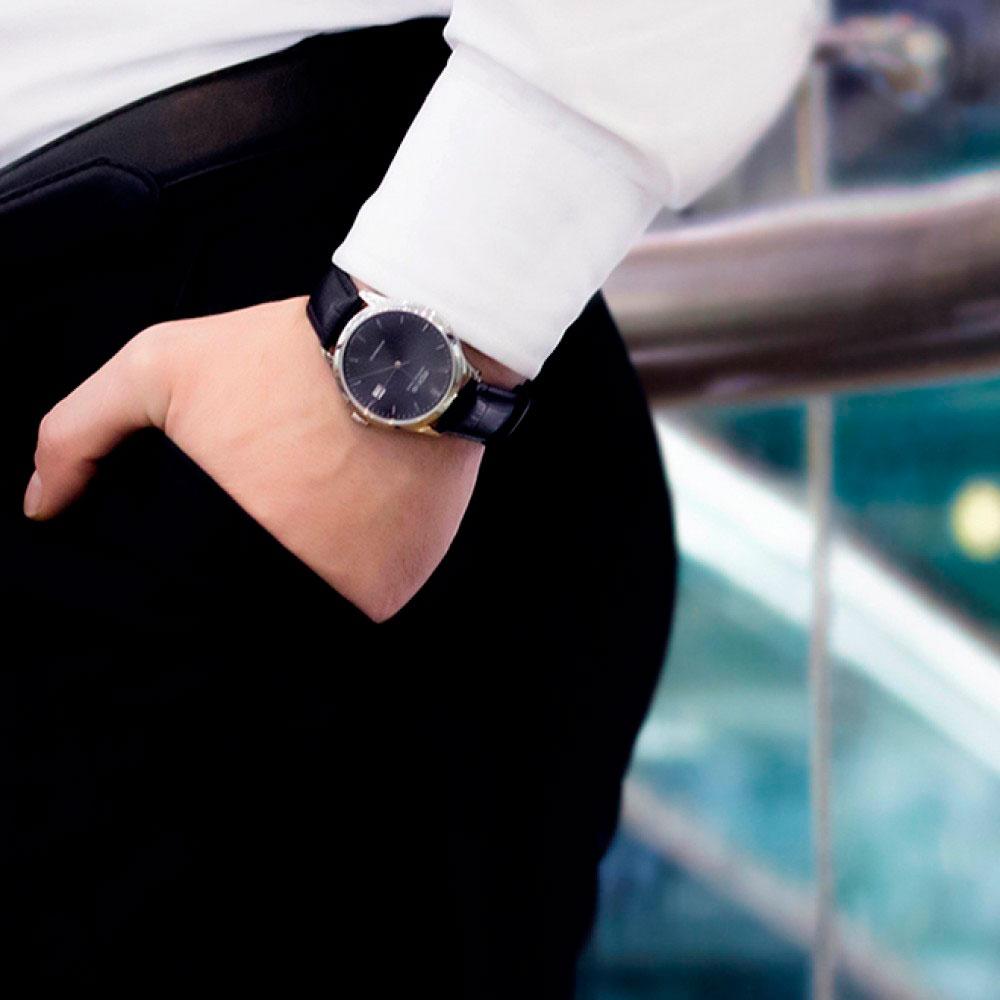 Часы Epos 3420.152.20.14.15