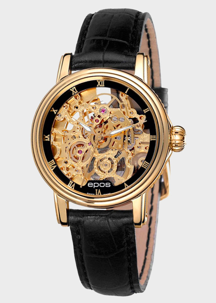 Часы Epos 4390.156.22.25.15