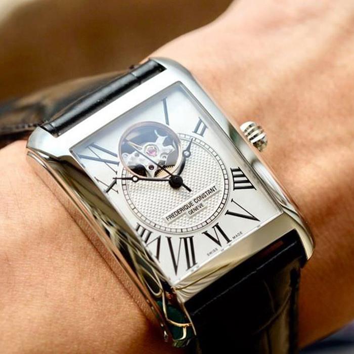 Часы Frederique Constant Classics Carree FC-310MC4S36
