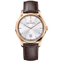 Часы Davidoff Essentials №1 d22903, фото