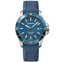 Часы Wenger Seaforce W01.0641.124, фото