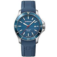 Часы Wenger Seaforce W01.0641.124, фото