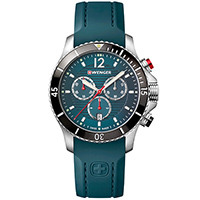Часы Wenger Seaforce W01.0643.114, фото