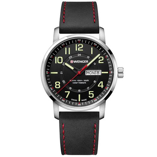Часы Wenger Attitude W01.1541.101, фото