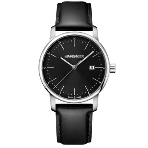 Часы Wenger Urban Classic W01.1741.110, фото