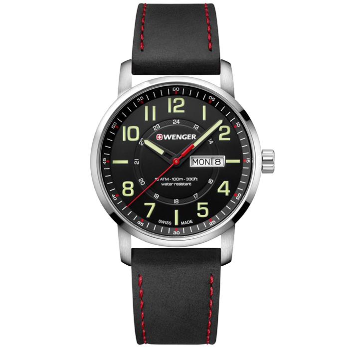 Часы Wenger Attitude W01.1541.101