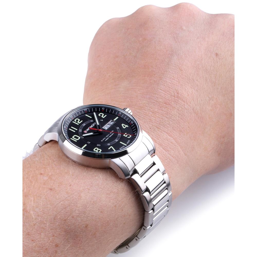 Часы Wenger Attitude W01.1541.102