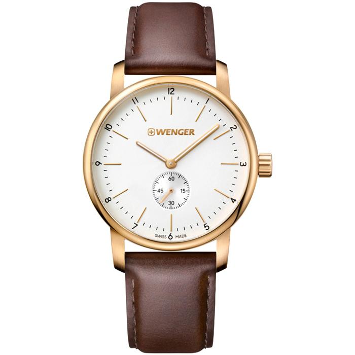 Часы Wenger Urban Classic W01.1741.124