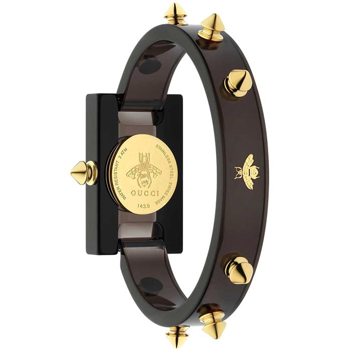 Часы Gucci Plexiglas YA143508