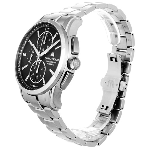 Часы Maurice Lacroix Chronograph PT6388-SS002-330-1, фото