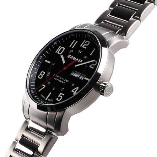 Часы Wenger Attitude W01.1541.102, фото