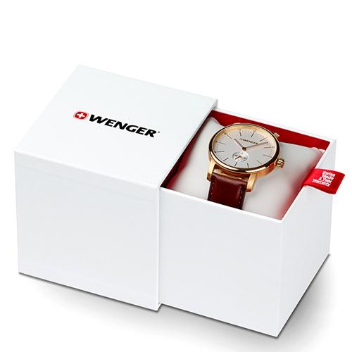 Часы Wenger Urban Classic W01.1741.124, фото