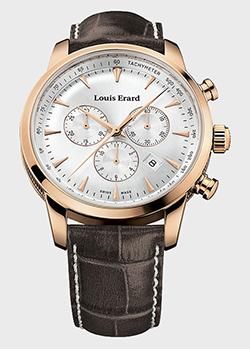 Часы Louis Erard Heritage 13900 PR11.BRC101, фото